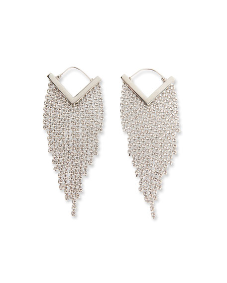 Etoile Isabel Marant Freak Out Waterfall Earrings