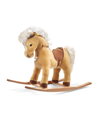 Franzi the Riding Pony
