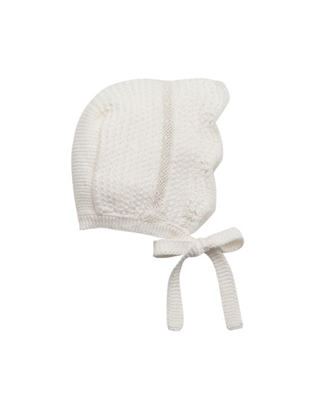 Pili Carrera Knit Bonnet, Size S-M