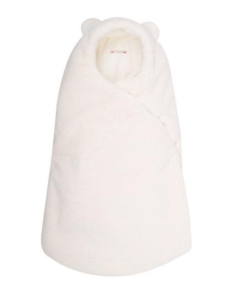 Baby Bear Bunting Bag