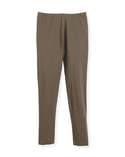 Cotton Leggings  Size 3-8