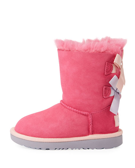 Bailey Bow II Boot, Toddler Sizes