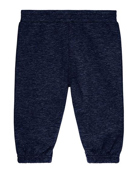 Bomber Jacket w/ Matching Sweatpants, Size 6M-3T