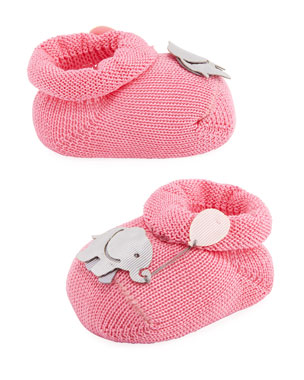 1c8815bb5f9 Story Loris Baby Booties   Gift Sets at Neiman Marcus