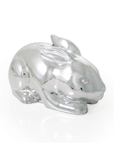 Kids' Bunny Coin Bank