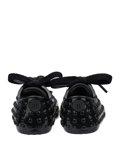 Polibolha + Disney Bubbled PVC Sneakers, Toddler