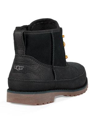 UGG Bradley Suede   Leather Waterproof Boots f9996f224