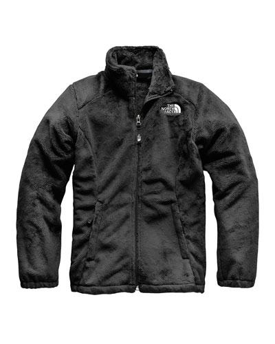 Osolita Fleece Jacket  Size XXS-XL