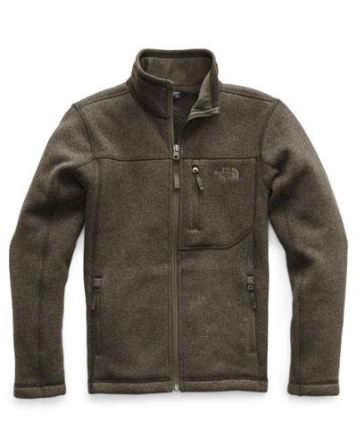 Gordon Lyons Full-Zip Fleece Jacket  Size XXS-XL