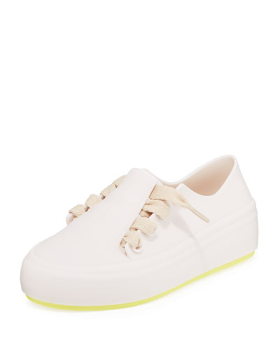 Ultisa Covered Lace-Up Sneakers, Size Kids