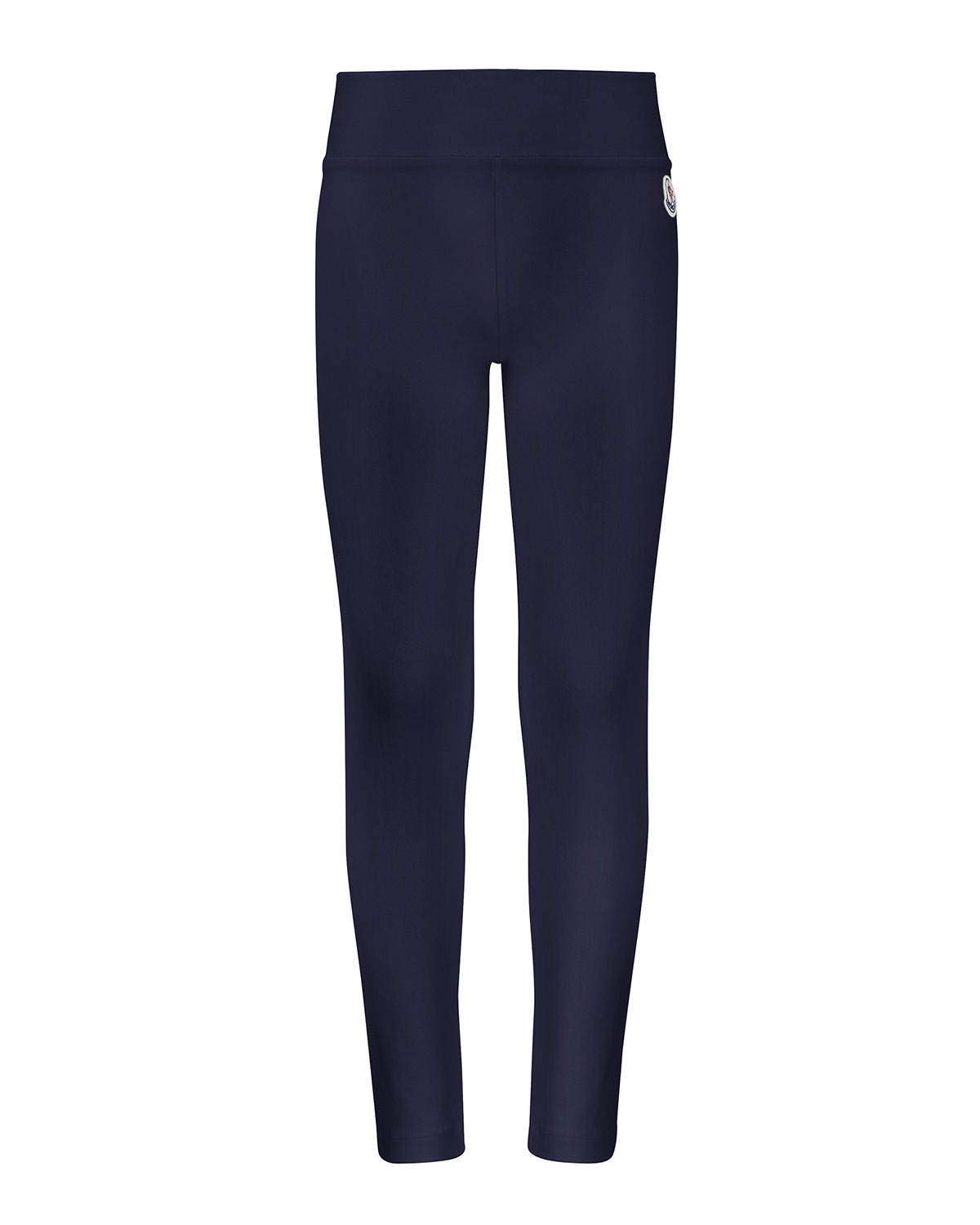 66738b5234646 Moncler Stretch Leggings, Size 4-6 | Neiman Marcus
