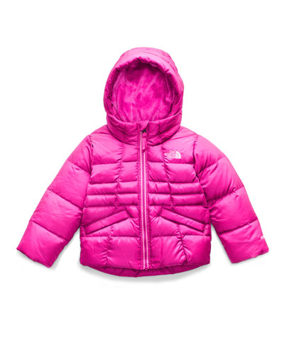 Moondoggy 2.0 Quilted Hooded Jacket  Size 2-4T