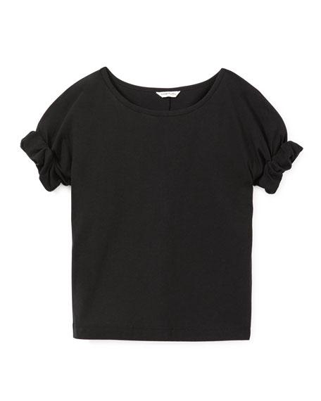 Habitual Isla Rolled-Cuffs Top, Size 7-14