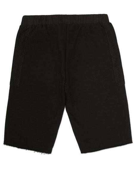 Hudson Boys' High Tech Shorts, Size S-XL
