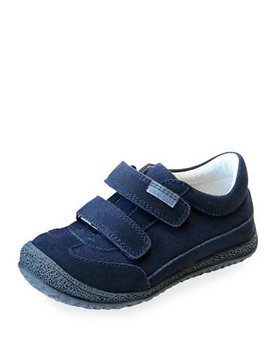 Oscar Suede Sneakers  Baby/Toddler/Kids