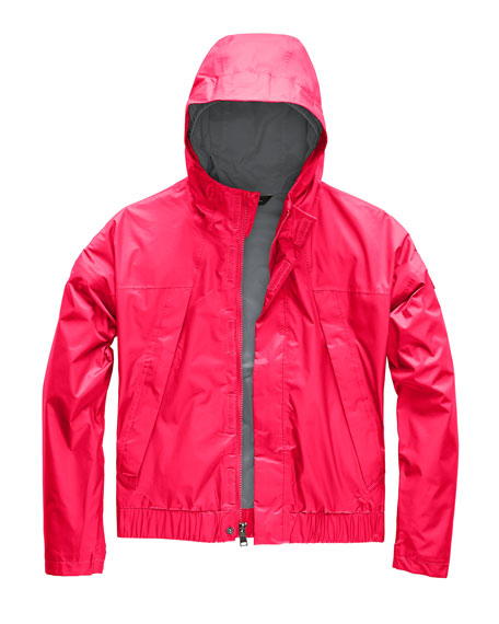 The North Face Precita Hooded Water-Repellent Jacket, Size XXS-XL