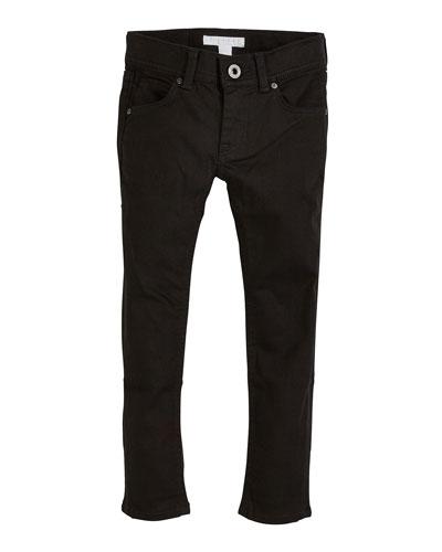 Black Skinny Jeans  Size 3-14