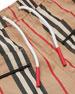 Burberry Conroy Icon Stripe Shorts, Size 6M-2