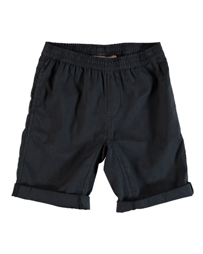 Anox Cotton Shorts  Size 4-12