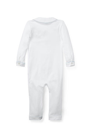 Soft Long Johns-Base Layer-Bottoms Baby 3-12 Months
