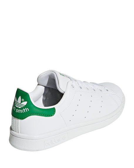 Image 2 of 4: Adidas Kids' Stan Smith Classic Sneakers, Kids