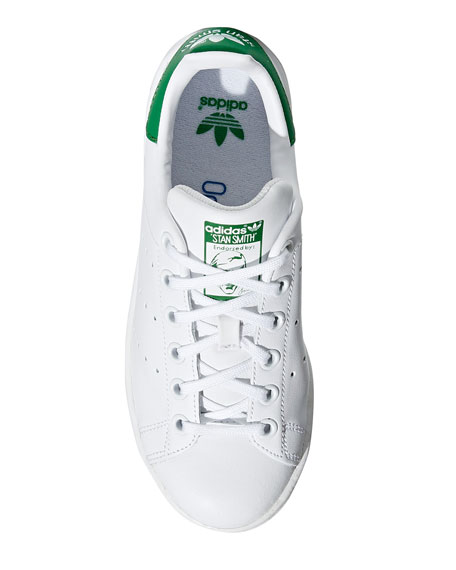 Image 3 of 4: Adidas Kids' Stan Smith Classic Sneakers, Kids