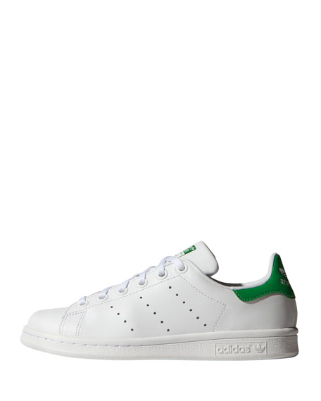 Image 1 of 4: Adidas Kids' Stan Smith Classic Sneakers, Kids