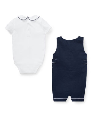 9be5473109 Designer Baby Clothing at Neiman Marcus