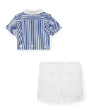 48cbe76798988 Designer Baby Clothing at Neiman Marcus