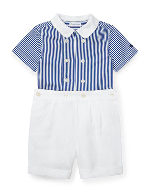 6c5634fd3 Designer Baby Clothing at Neiman Marcus