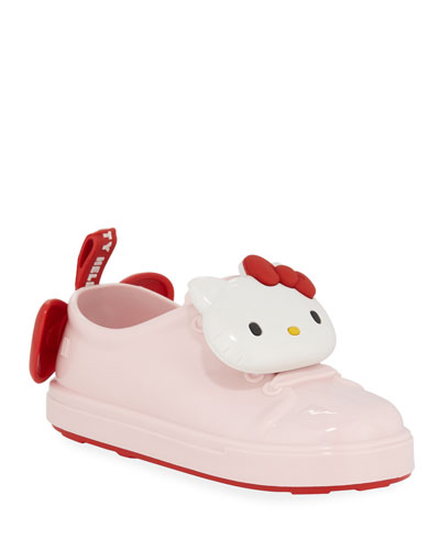 Be Hello Kitty Sneakers  Baby/Toddler/Kids