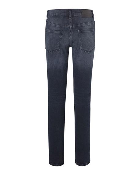 DL 1961 Boys' Zayne Super Skinny Jeans, Size Youth 7-18