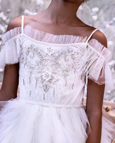 Tutu Du Monde Girl's Aurelia Tutu Dress, Size 2T-11