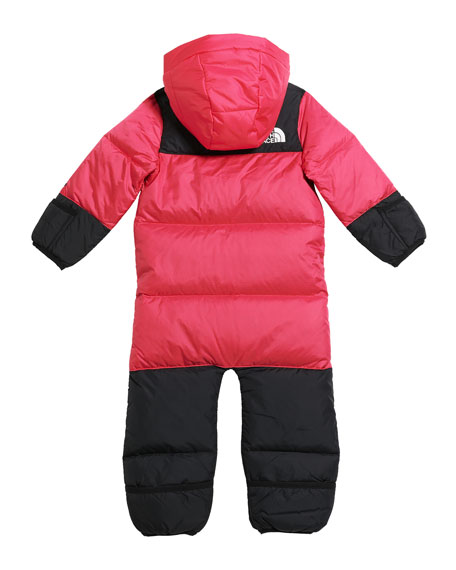 Image 2 of 2: Infant Nuptse One Piece, Size 6-24 Months