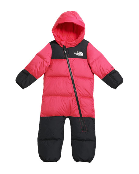 Image 1 of 2: Infant Nuptse One Piece, Size 6-24 Months