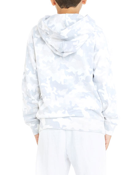 Lazypants Kid's Denver Premium Fleece Jacket, Size 6-14