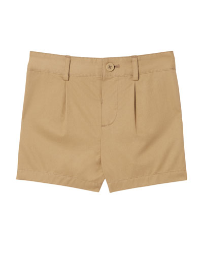 Shane Twill Shorts  Size 6 Months-2