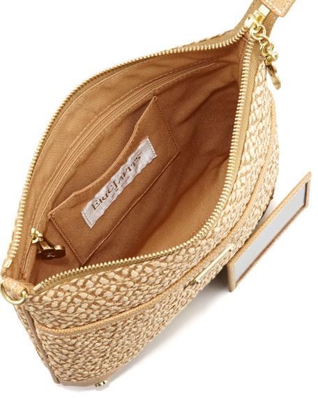 Lark Crossbody Bag, Peanut
