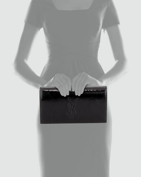 Belle De Jour Clutch Bag, Black