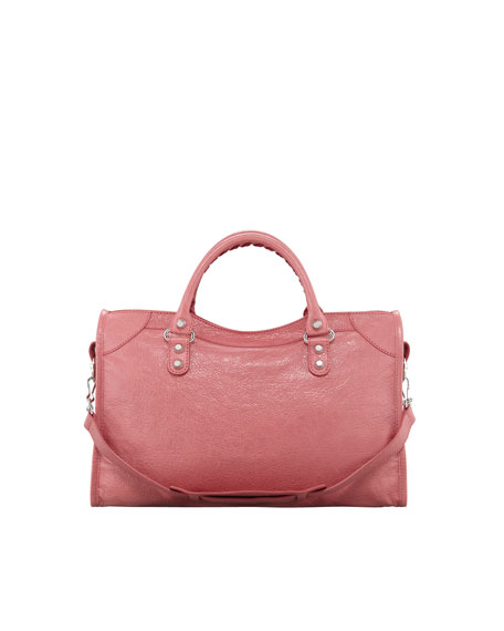 Giant 12 Nickel City Bag, Rose Bombon