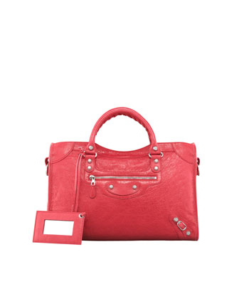 Giant 12 Nickel City Bag, Rose Thulian