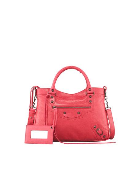 Classic Town Bag, Rose Thulian