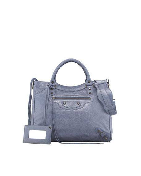 Classic Velo Bag, Jacynthe