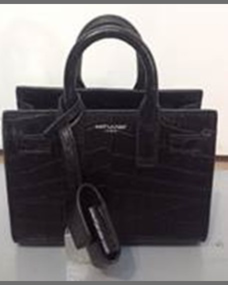 Yves Saint Laurent Sac De Jour Toy Tote