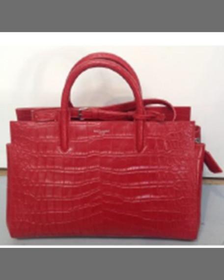 Yves Saint Laurent Downtown Tote Bag, Medium