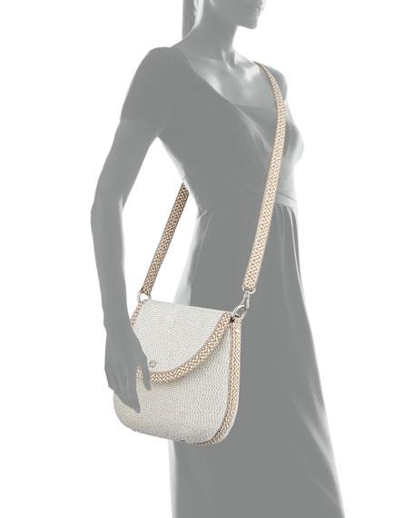 Squishee Demi Pouch Shoulder Bag