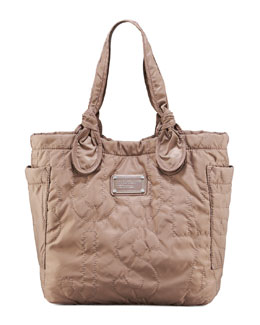 MARC by Marc Jacobs Pretty Little Tate Tote, Quartz