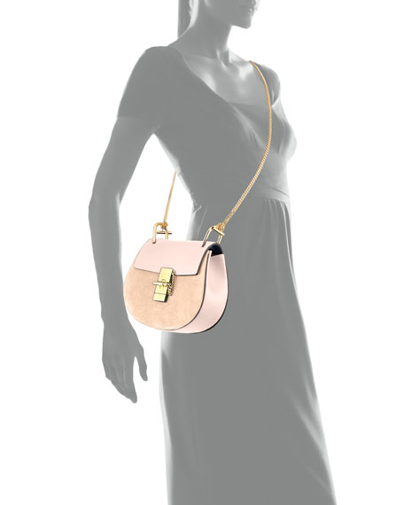 Drew Mini Chain Saddle Bag