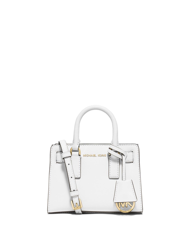 721483b05934 MICHAEL Michael Kors Dillon XS Saffiano Crossbody Bag | Neiman Marcus