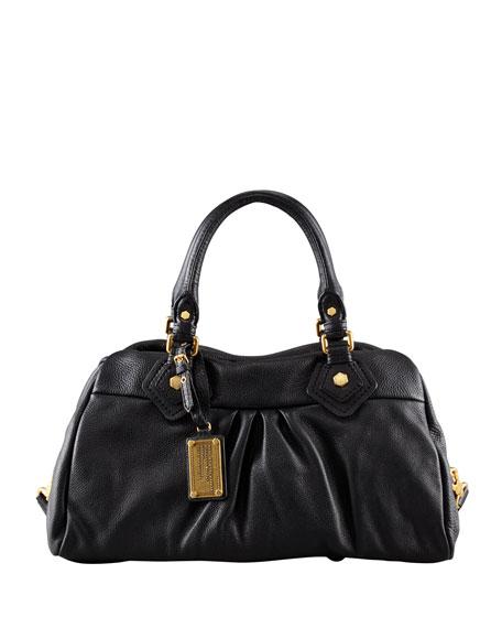 Classic Q Groovee Satchel Bag
